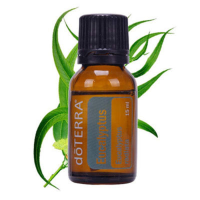doTERRA Eucalyptus Essential Oil-15ml
