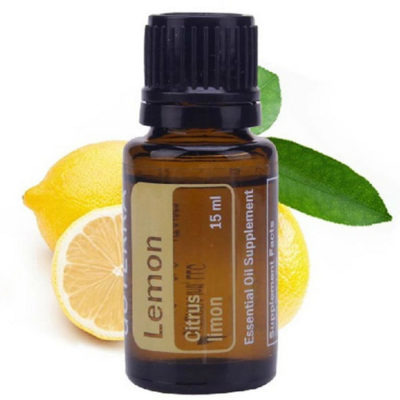 doTERRA Lemon Essential Oil-15ml