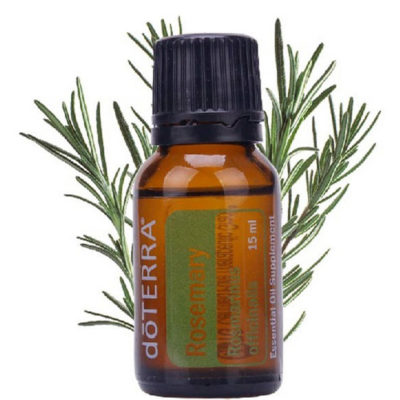 doTERRA Rosemary Essential Oil-15ml