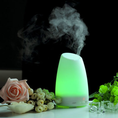 CYX-009 100ML aroma cool mist diffuser