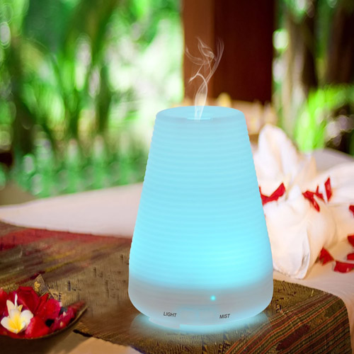 CYX-1508B 100ML Aromatherapy light diffuser