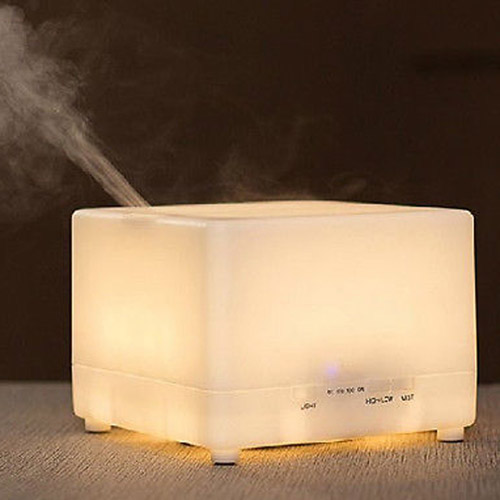 CYX-170 700ML Aromatheray Diffuser Humidifier