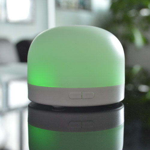 CYX-1501 Baterry Essential Oil Diffuser