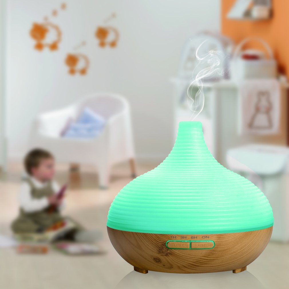 CYX-1515A 300ML Electronics aroma diffuser