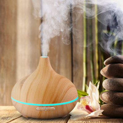 CYX-1516-300ML Aroma Diffuser Humidifier