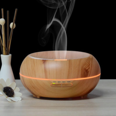 CYX-1517 200ML  Ultrasonic Aroma Color Diffuser