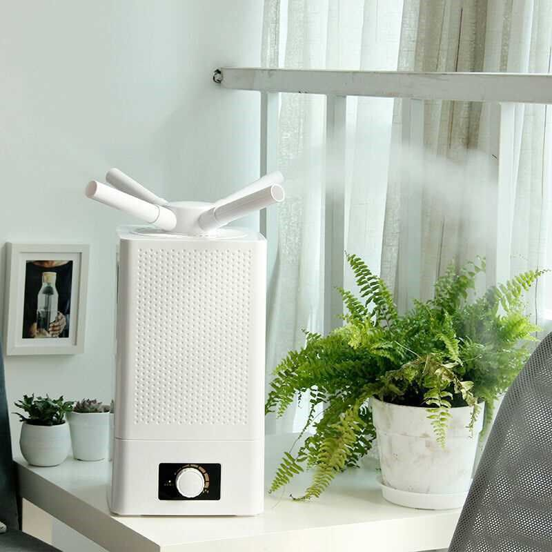 Home Air Ultrasonic Humidifier