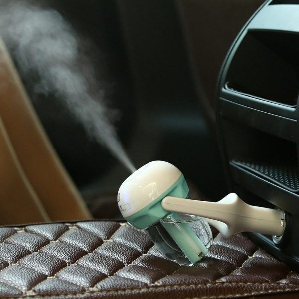 cz-001 mini car humidifier