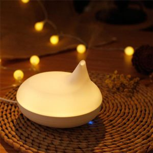 Japanese Style USB Essential Oil Diffuser