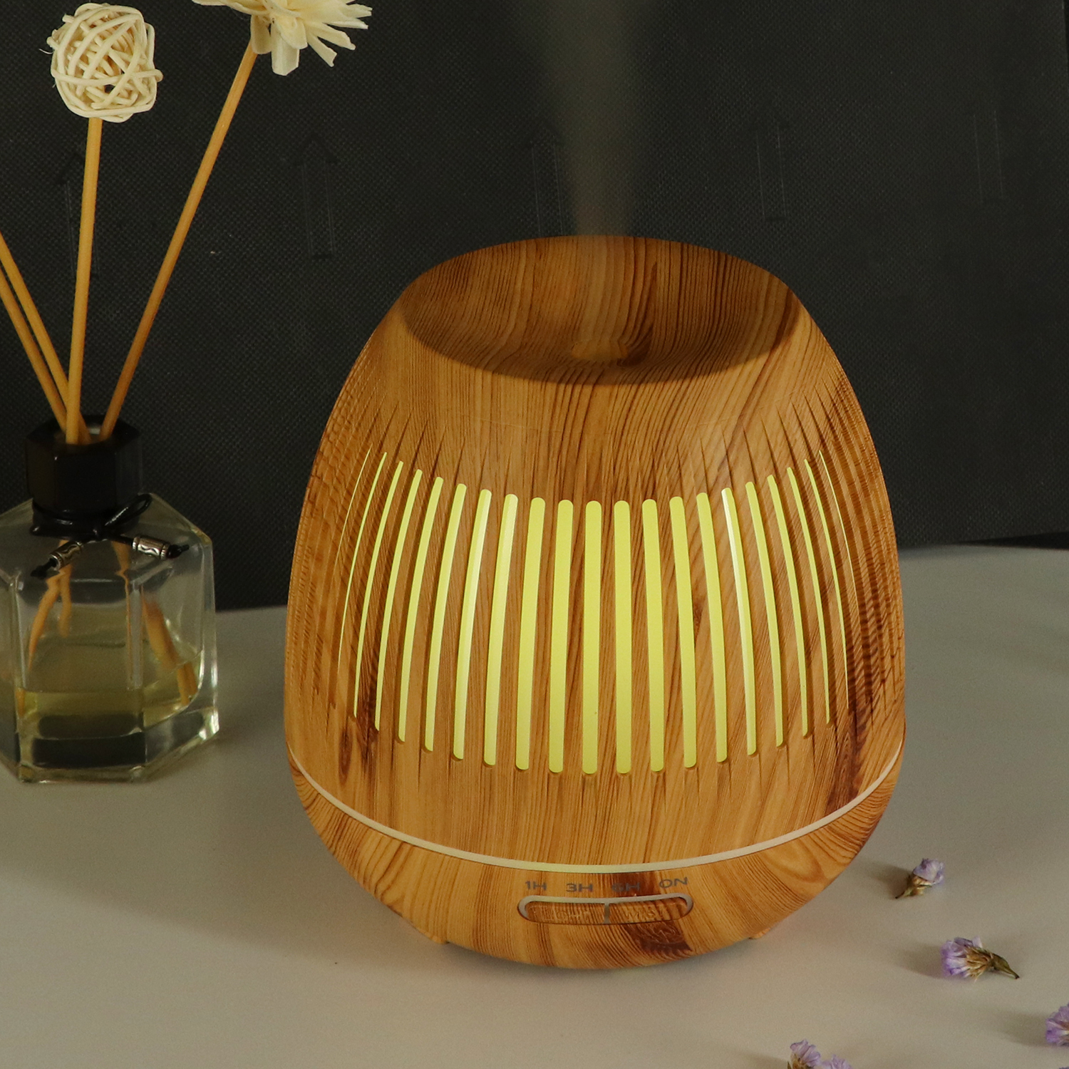 Hollow Aromatherapy Diffuser #130